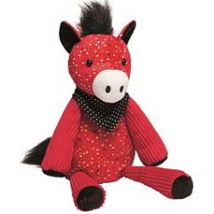 Bandit The Horse Scentsy Buddy