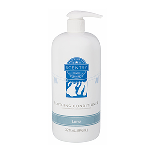 Scentsy Luna Clothing Conditioner