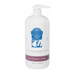 Scentsy Black Raspberry Vanilla Clothing Conditioner