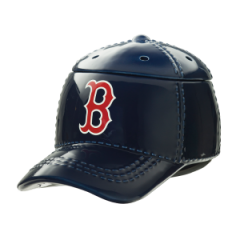 Boston Major Baseball Scentsy Warmer