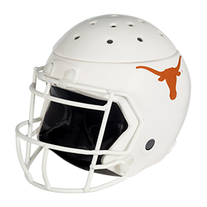 University of Texas Football Helmet Scentsy Warmer