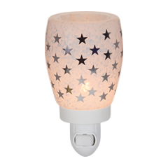 Scentsy Upon A Star Nightlight Warmer