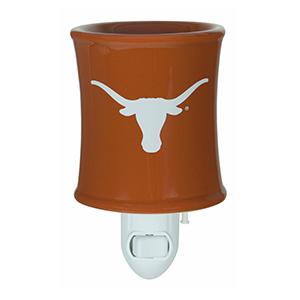 Scentsy University of Texas Nightlight