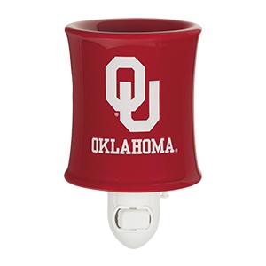 Scentsy University of Oklahoma Nightlight