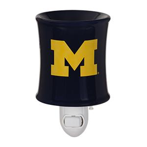 Scentsy University of Michigan Nightlight