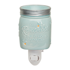 Scentsy Chasing Fireflies Nightlight