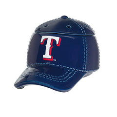 Texas Baseball Cap Scentsy Warmer