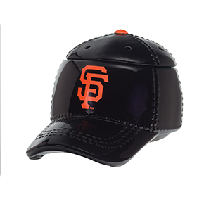 San Francisco Baseball Cap Scentsy Warmer