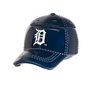 Detroit Baseball Cap Scentsy Warmer