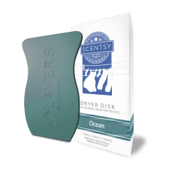 Ocean Layers Dryer Disks