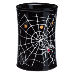 Creepy Crawly Scentsy Warmer – Spiderweb