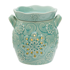Scentsy Flurry Warmer