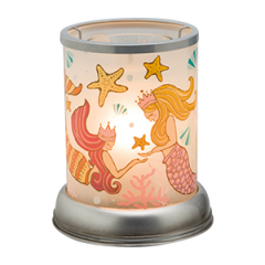 Under the Sea Mermaid Scentsy Warmer