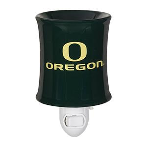 Scentsy University of Oregon Nightlight
