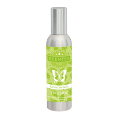 Scentsy Lemon Verbena Room Spray