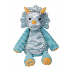 Terra the Triceratops Scentsy Buddy