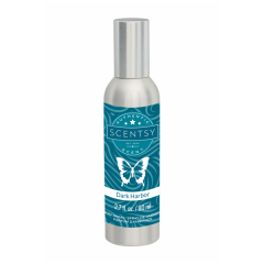 Scentsy Dark Harbor Room Spray