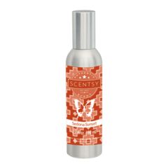 Scentsy Sedona Sunset Room Spray