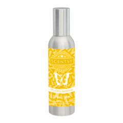 Scentsy My Only Sunshine Room Spray