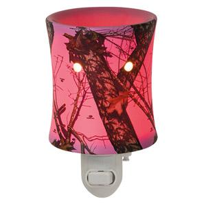 Pink Mossy Oak Break Up Nightlight
