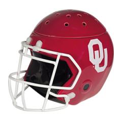 Oklahoma Football Helmet