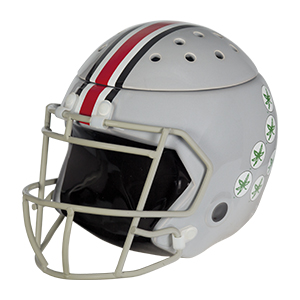THE OHIO STATE UNIVERSITY FOOTBALL HELMET WARMER ELEMENT