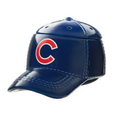 Chicago baseball cap Scentsy Warmer