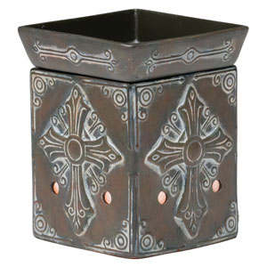 Charity Scentsy Warmer