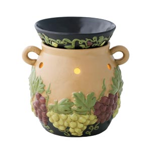 Grapevine Scentsy Warmer Scentsy Online Store