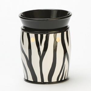Zebra Scentsy Warmer Scentsy Online Store