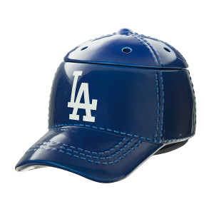 Los Angeles baseball cap Scentsy Warmer