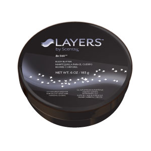 French Lavender Layers Body Butter