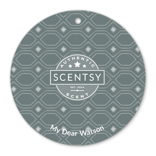 Beyond Cologne: The Sophisticated Scentsy Man Collection