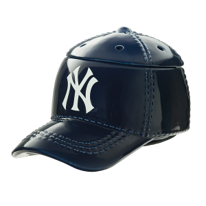 New York baseball cap Scentsy Warmer