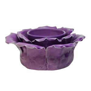 Petal Purple Scentsy Warmer