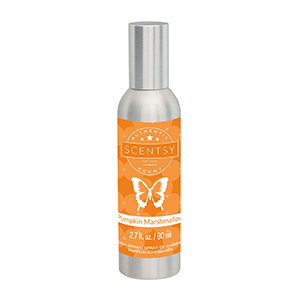 Pumpkin Marshmallow Room Spray