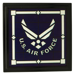 Air Force Gallery Frame