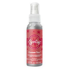 Cinnamon Bear Room Spray