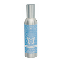 Scentsy Coconut Cotton Room Spray