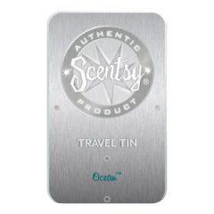 Ocean Travel Tin