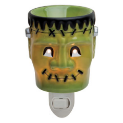 Scentsy Frankenstein Nightlight Warmer