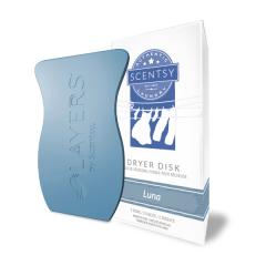Luna Dryer Disk