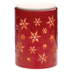 Snowburst Scentsy Warmer Wrap (Warmer not included)