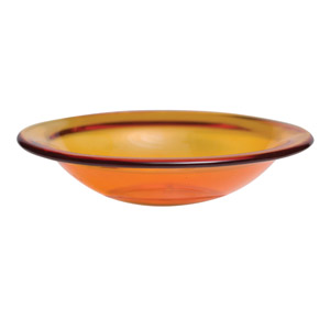 Gold Tulip Shade – DISH ONLY