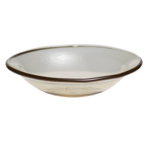 Cream Tulip Shade – DISH ONLY