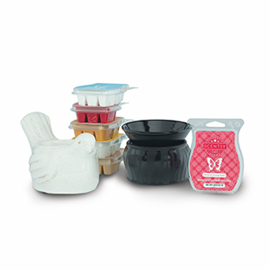 Perfect Scentsy - Element