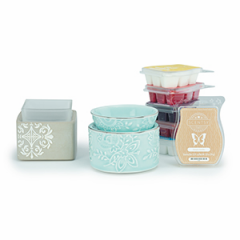 Perfect Scentsy - Deluxe