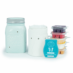 Perfect Scentsy - Combined