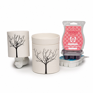 Scentsy Companion System - Deluxe