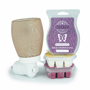 Scentsy System - Nightlight
